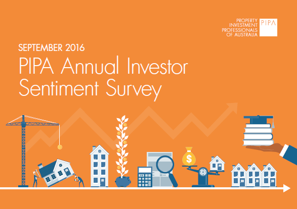 PIPA Annual Investor Sentiment Survey 2016