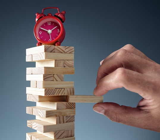 Why timing the market could be costly for investors